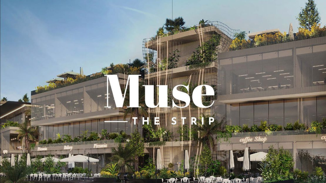 Muse The Strip New Cairo